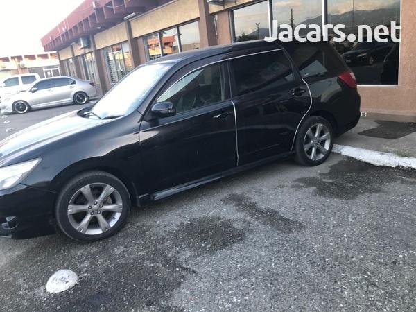 Subaru Exiga 1,9L 2012-10