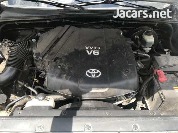 Toyota Tacoma 2,5L 2006-8
