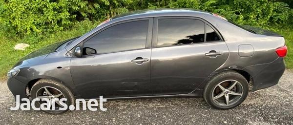 Toyota Corolla XLi 1,5L 2009-5