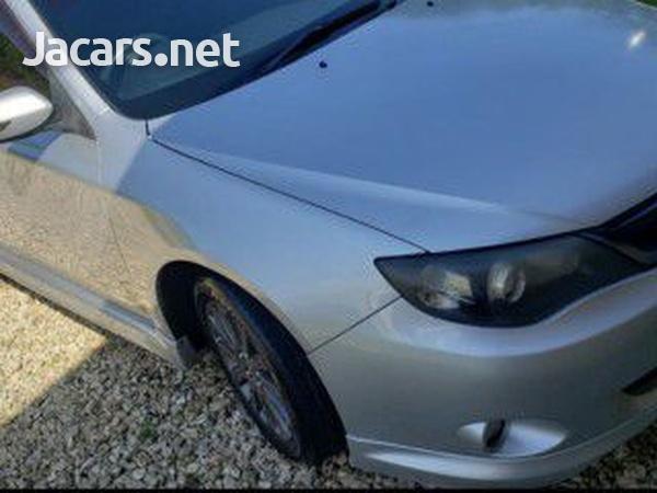Subaru Impreza 1,5L 2011-2