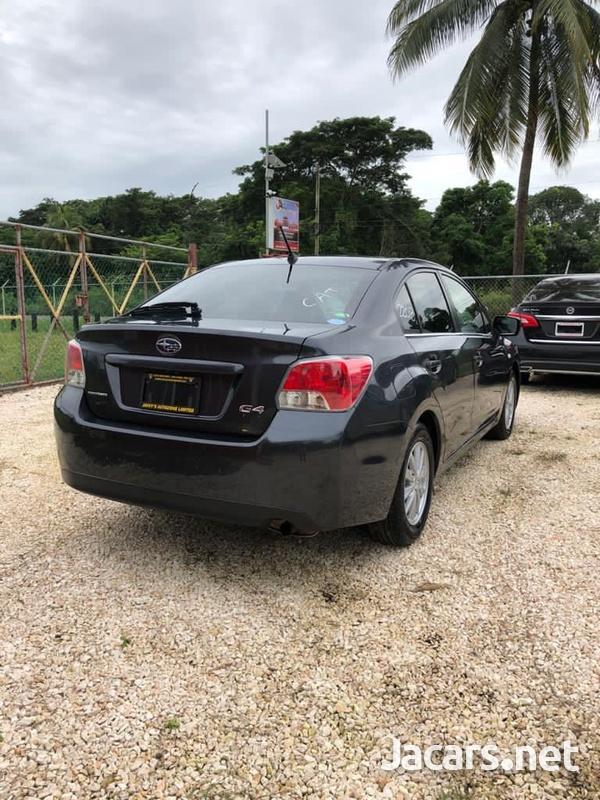 Subaru G4 2,0L 2016-9