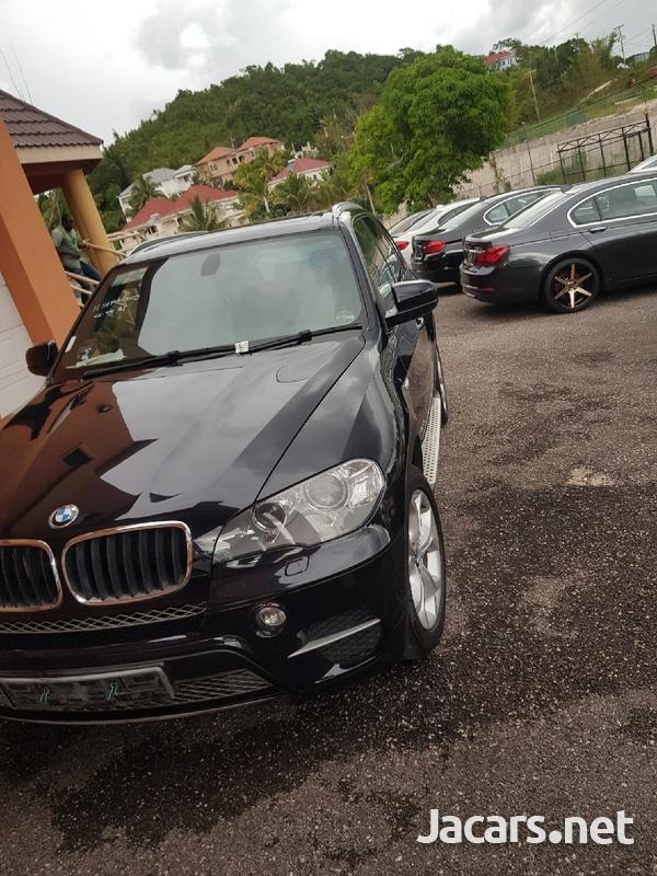 BMW X5 3,0L 2013-3