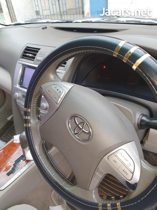Toyota Camry 2,4L 2011-1