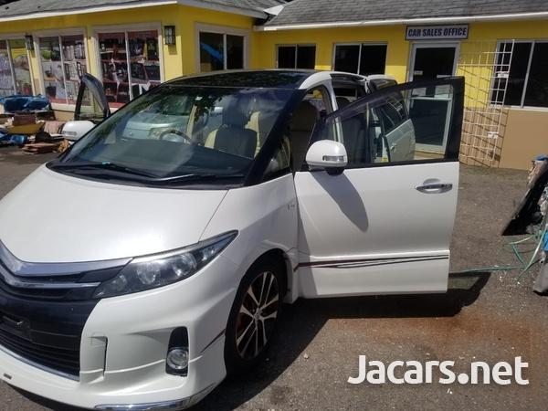 Toyota Estima 2,0L 2013-8