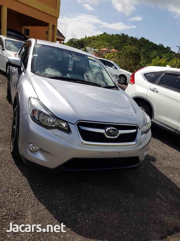 Subaru Impreza 2,0L 2015-1