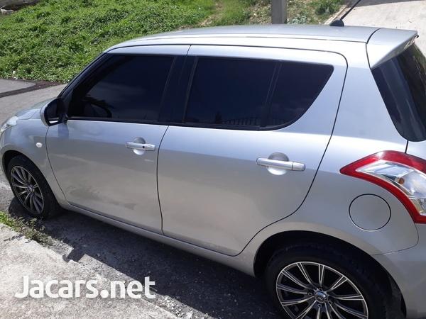 Suzuki Swift 1,3L 2014-2