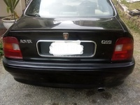 Cars Rover 2,0L 1995
