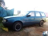 Nissan AD Wagon 1,5L 1993