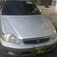 Honda Accord 2,3L 1998