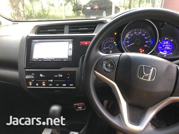 Honda Fit 1,4L 2015-4