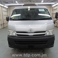 Toyota Hiace 2,7L 2012