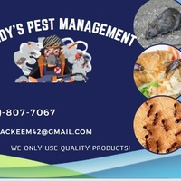 Reidy's Pest Control