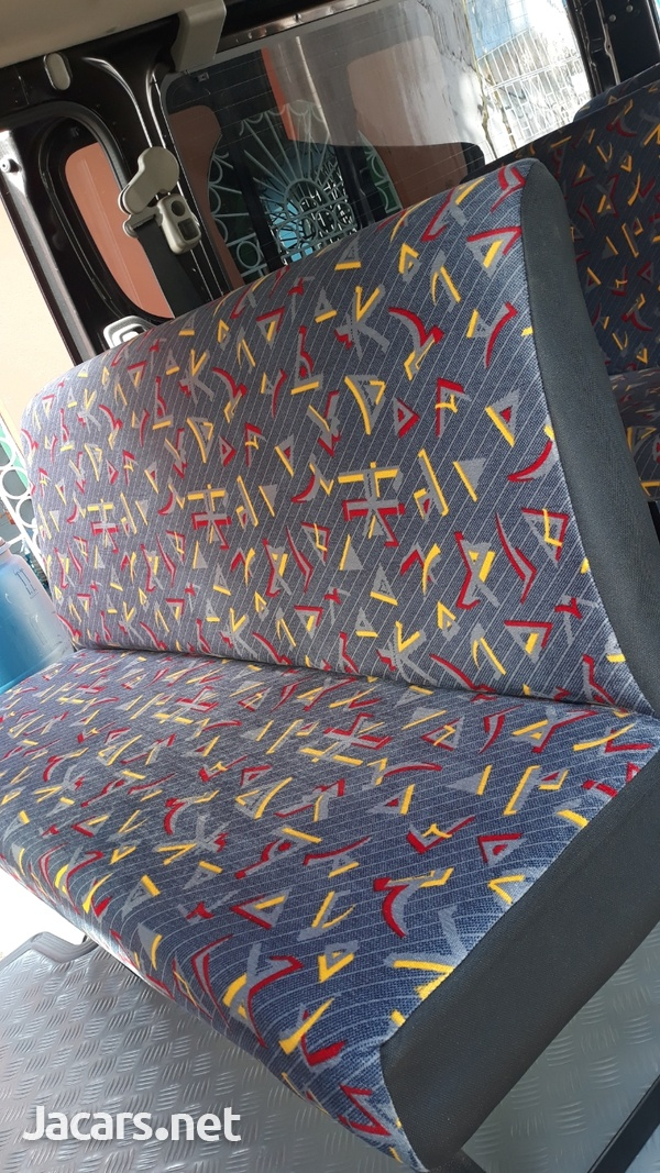 FOR ALL YOUR BUS SEATS CONTACT THE EXPERTS 8762921460.WE BUILD AND INSTALL-14