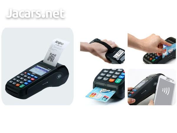 PHONE CARD TERMINALS-4
