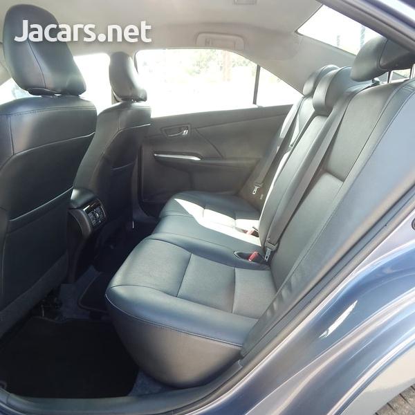 Toyota Camry 2,5L 2015-6