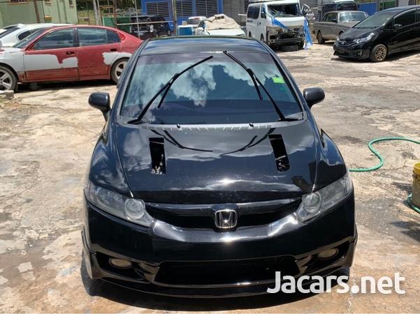 Honda Civic 1,8L 2006-3