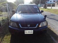 Honda CR-V 1,4L 1996