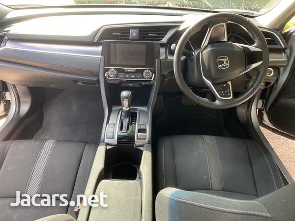 Honda Civic 1,6L 2016-6
