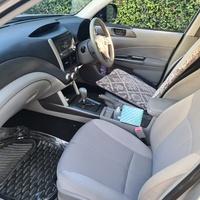 Subaru Forester 2,5L 2012