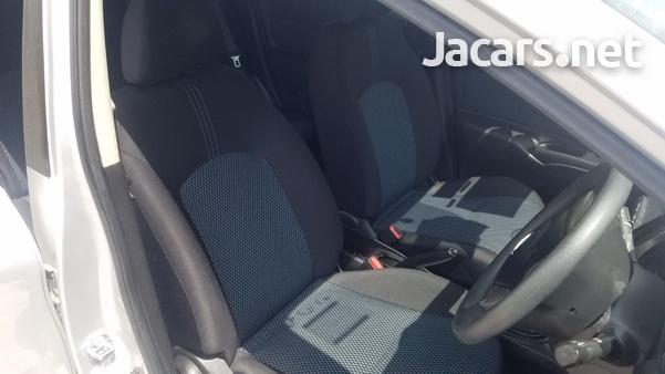 Nissan Note 1,2L 2016-8