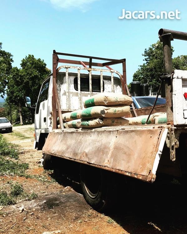 Trucking Service-4