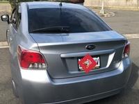 Subaru Impreza 1,9L 2012