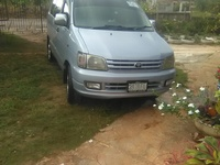 Toyota Town Ace 0,5L 1998