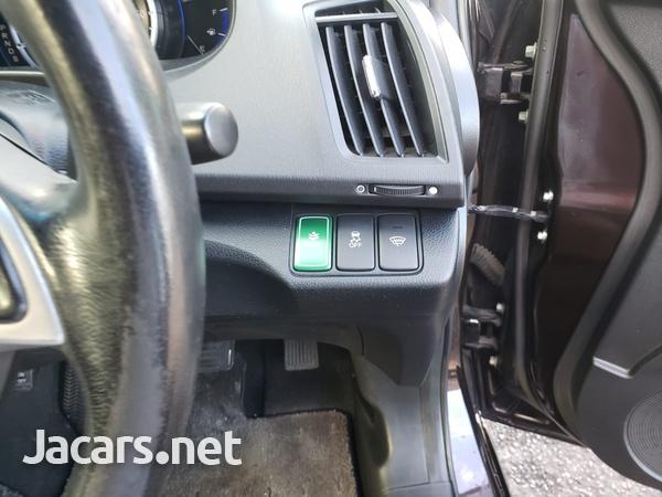 Honda Odyssey 2,0L 2012-8