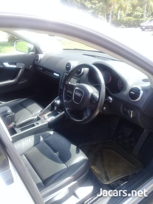 Audi A3 2,0L 2011-5
