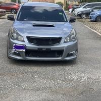 Subaru Legacy 0,5L 2010