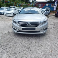 Hyundai Sonata 2,0L 2015