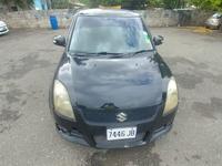 Suzuki Swift 1,6L 2009