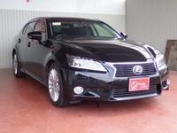 Lexus GS 3,5L 2012