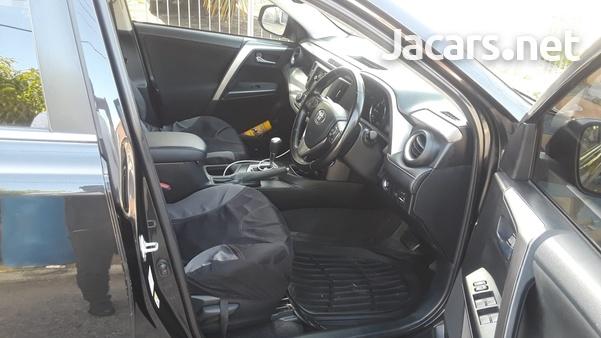 Toyota Rav4 2,0L 2017-1