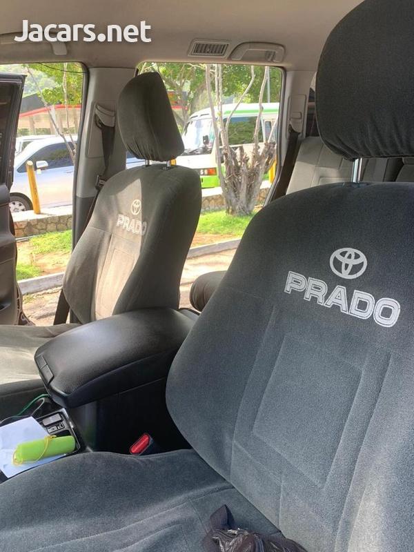 Toyota Prado 4,7L 2011-5