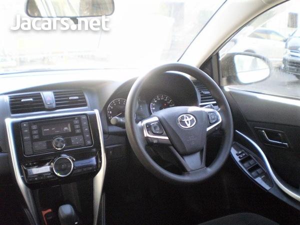 Toyota Allion 1,5L 2018-3