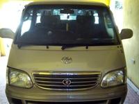 Vehicles Vans 5,0L 2000