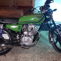 2020 200cc Jamco papers active