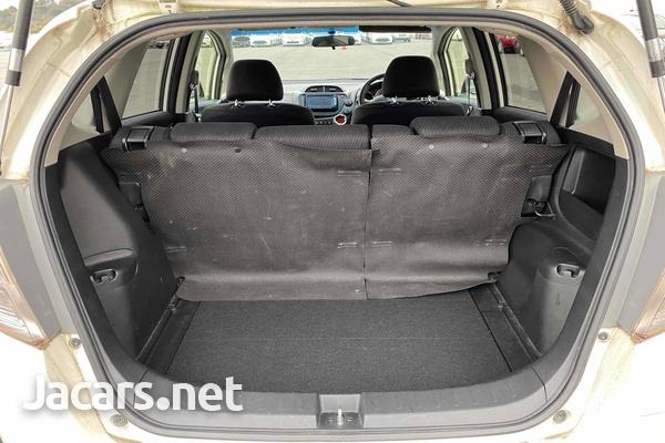 Honda Fit 1,5L 2012-14