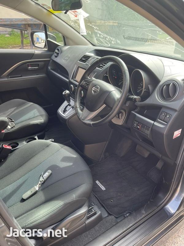 Nissan LaFesta 2,0L 2016-8