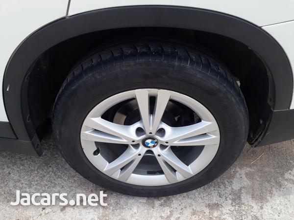 BMW X1 1,8L 2018-12
