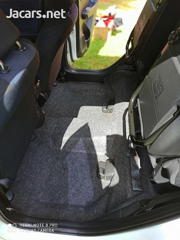 Honda Fit 1,3L 2012-11