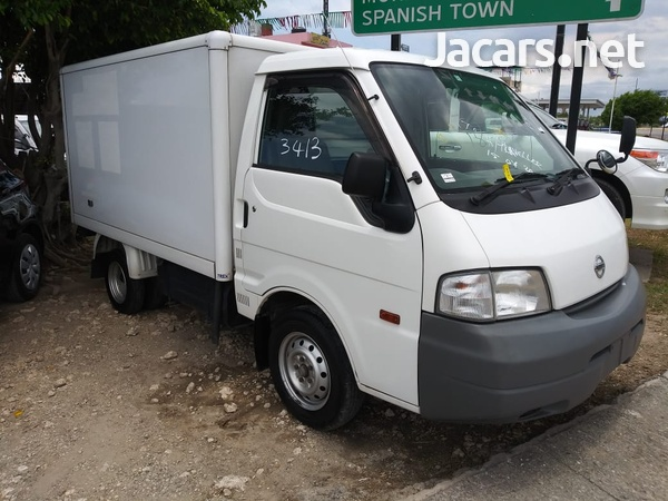 Nissan Vanette 2,0L 2014-2