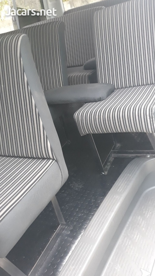 WE BUILD AND INSTALL BUS SEATS.CONTACT US AT 8762921460-1