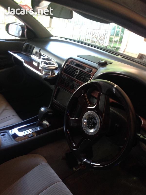 Lexus GS 3,0L 1993-6