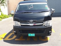 Toyota Hiace 3,0L 2010