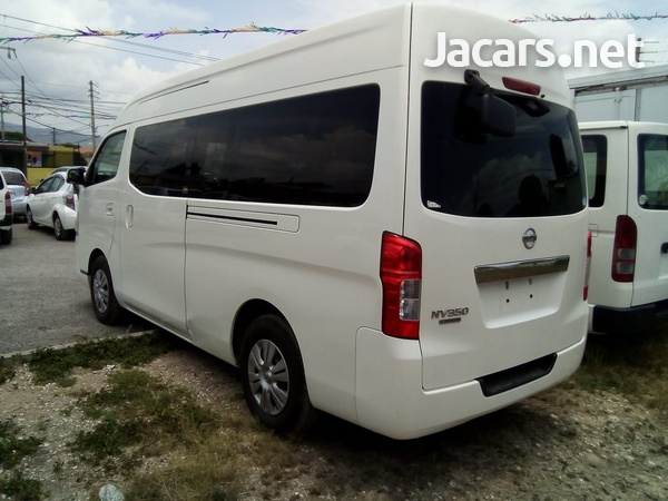 2014 Nissan NV 350 Caravan-7