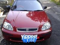 Honda Civic 2,4L 1998