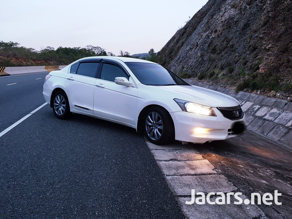 Honda Inspire 3,5L 2011-16