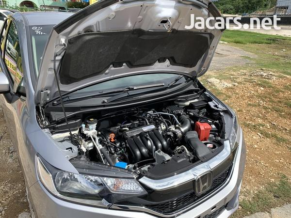 Honda Fit 1,3L 2019-7